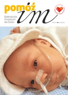 Białostockie Hospicjum dla Dzieci