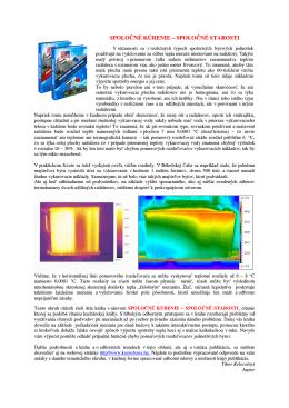 Informácie v PDF