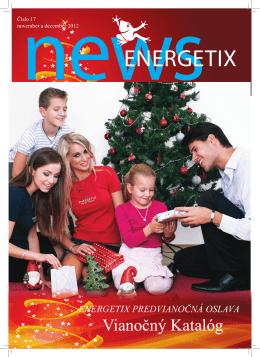 News 17 SLO.indd - Energetix Slovakia