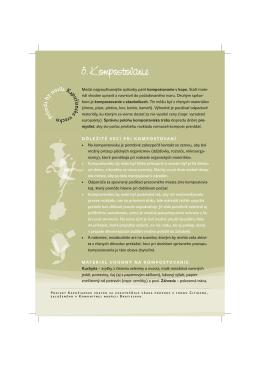 5. Kompostovanie