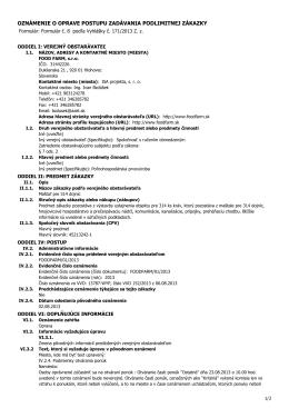 Oprava oznámenia (.pdf)
