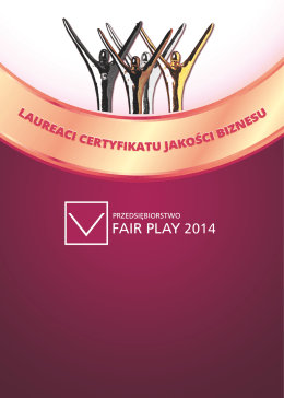 Untitled - Przedsiębiorstwo Fair Play