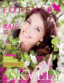 FOREVER 03 2013.indd