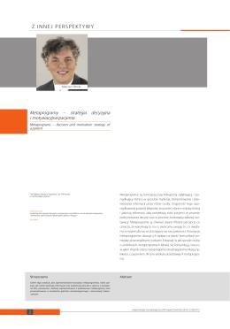 Mariusz Oboda - implantologia stomatologiczna