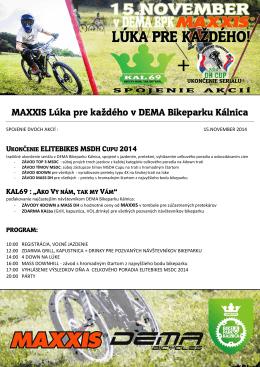 viac info, zoznam pozvaných bikerov