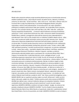 čítať viac - Jozef Baus