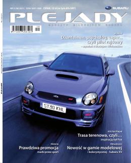 Plejady nr 5(38)/2011