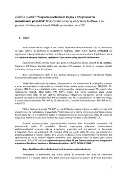 Dokument o plytvaní peňazí