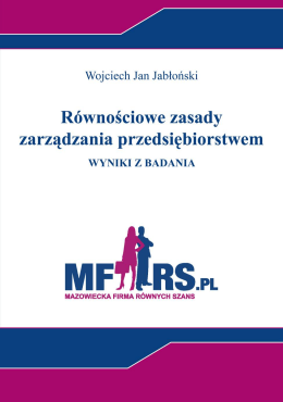Wyniki badań MFRS - Innowacyjna Radomka