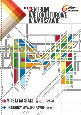 Biuletyn nr 4 - Warszawskie Centrum Wielokulturowe