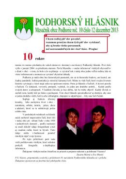 hlasnik-12-2013