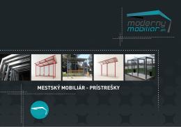 katalog-mobiliar - Moderný Mobiliár