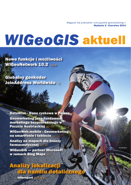 aktuell - WIGeoGIS