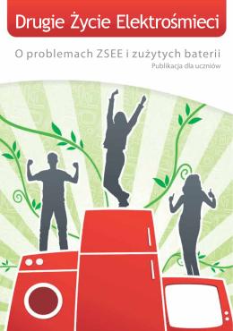 7 Aby - Drugie Życie Elektrośmieci