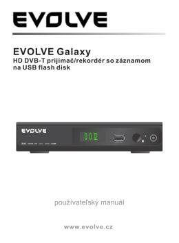 EVOLVE Galaxy
