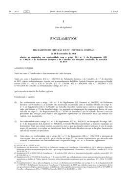 VYKONÁVACIE NARIADENIE KOMISIE (EÚ) č. 1259/ 2014 - EUR-Lex