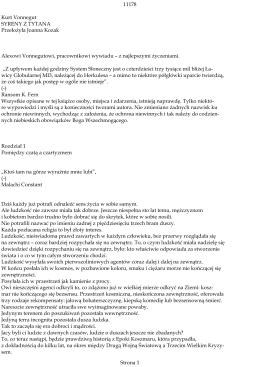 SYRENY Z TYTANA - Comporecordeyros