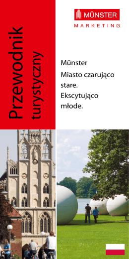 Münster – Przewodnik turystyczny