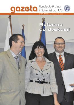 strony 1-10 - Wydział Prawa i Administracji