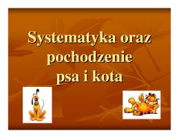 pochodzenie psa i kota.PDF
