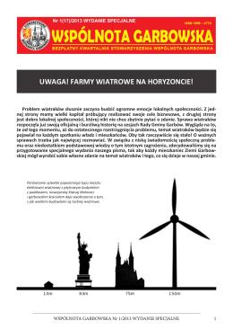 Farmy wiatrowe na horyzoncie_wydanie specjalne