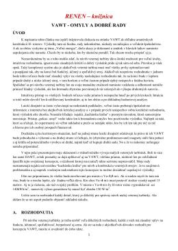 VAWT-OMYLY A DOBRÉ RADY.pdf - male-veterne
