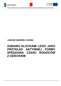 Pobierz (PDF) - Profesjon@lny trener