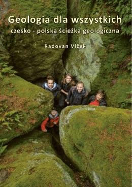 Geologia dla wszystkich