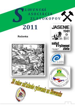 6026KB - Slovenská asociácia zlatokopov