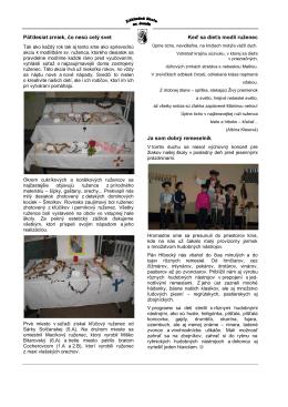 Farská rodina 10.11.2013
