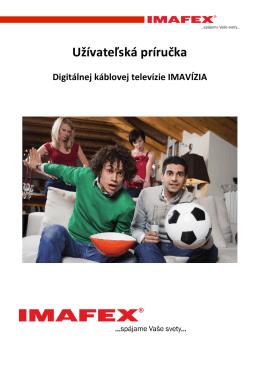 Setobox - IMAFEX s.r.o.