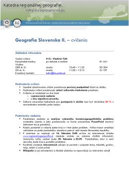 Geografia Slovenska II_online.pdf
