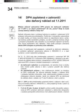 PSU_Otazky a odpovede_2.indd - Praktický sprievodca účtovníctvom