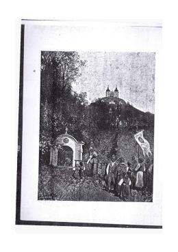 Štiavnická kalvária, 1901 - Rímskokatolícka cirkev, farnosť Banská