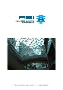 Systém ALVIS - Informačná technika s.r.o.