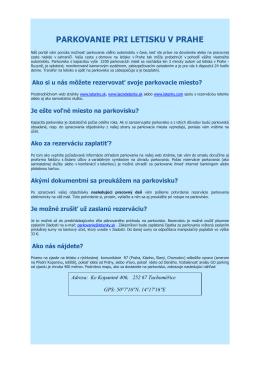 PARKOVANIE PRI LETISKU PRAHA.pdf