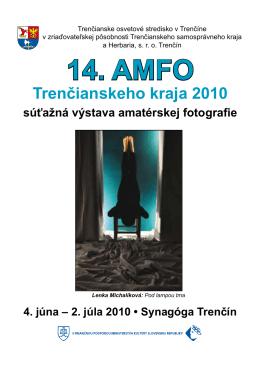 14. AMFO