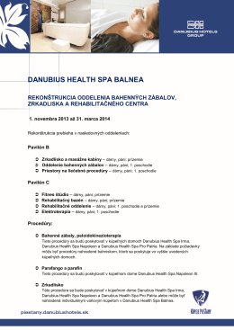 BALNEA HEALTH SPA