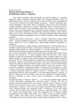História Zoborského kláštora.pdf