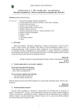 Zápisnica č. 20254.94 KB