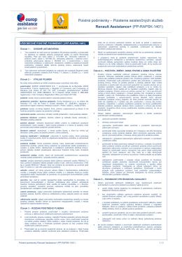 (PDF) – Renault Assistance+