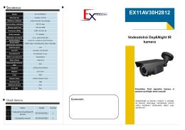 EX11AV30H2812