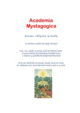 Academia Mystagogica
