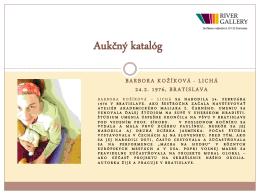Pozvánka - rivergallery.sk