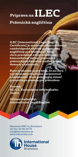 ILEC (.pdf)