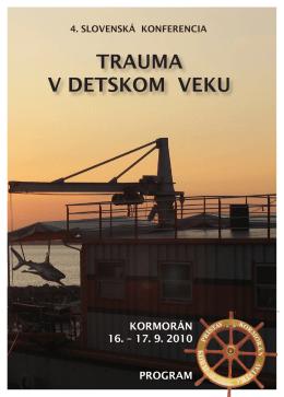 Program - Kdch.sk