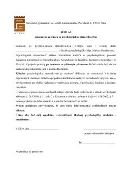 Piaristické gymnázium sv. Jozefa Kalazanského, Piaristická