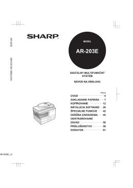 4 - Sharp