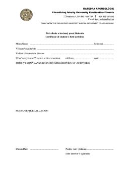Potvrdenie o terénnej praxi študenta (*.pdf)