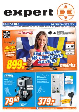 novinka - expert SK